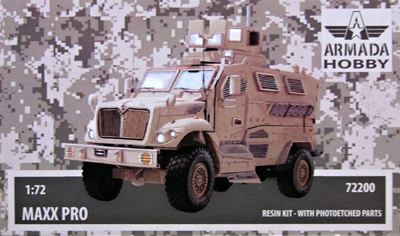 AMM72200   MRAP MAXX PRO CAT. II. (thumb9632)