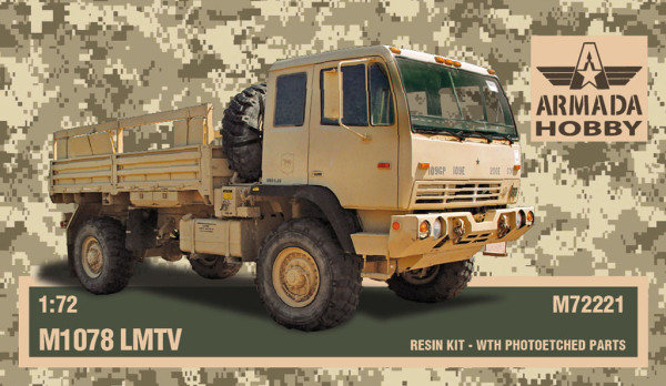 AMM72221   M1078 FMTV 4x4 with CANVAS (thumb9656)