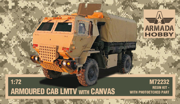 AMM72232   FMTV with Armoured Cab (thumb9672)