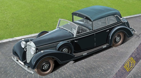 ACE72559     Typ 770K Grosser Cabriolet F      (7 passenger) (thumb11745)