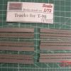 OKBS72111 Траки для танка Т-90.         Tracks for T-90 (thumb7893)