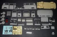 BM3546   Автомобиль Barkas B1000 van (фургон) (attach1 9154)