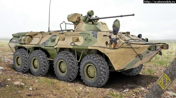 ACE72172   BTR-80A Russian APC (thumb11489)