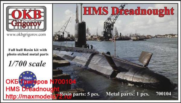 OKBN700104   HMS Dreadnought (thumb11815)