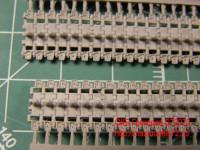 OKBS72073 Траки для семейства машин ИС/ИСУ штампованные 720 мм послевоенные     Tracks for IS/ISU,postwar type, 720 mm (attach2 7746)