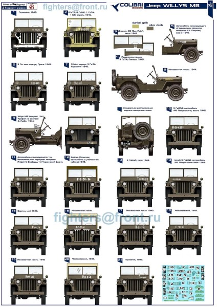 CD72016   Willys MB - Red Army (thumb6228)