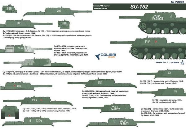 CD72021   SU-152 (thumb6246)