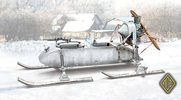 ACE72517   Aerosan 98K (RF-8) (thumb6624)