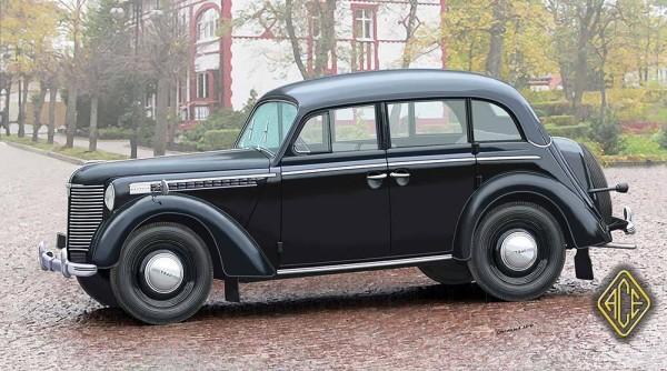 ACE72518   1938 Olympia 4 door sedan (thumb6626)