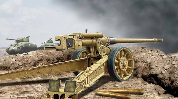 ACE72521   Pak.44 12,8cm Kanone (К 81/2) (thumb6632)