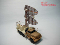 ZZ72004   P-19 Radar (attach1 9879)