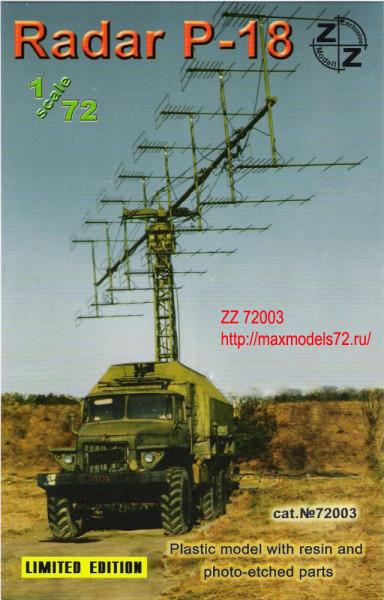 ZZ72003   P-18 Radar (thumb9875)