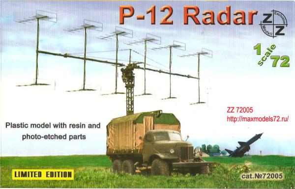 ZZ72005   P-12 Radar (thumb9883)