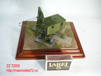 ZZ72002   PRW-10 Radar (attach2 9871)