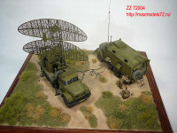 ZZ72004   P-19 Radar (attach2 9879)