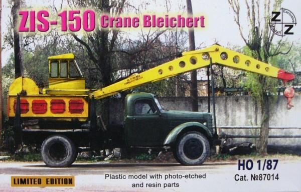 ZZ87014   Zis-150 Crane Bleichert (thumb9943)