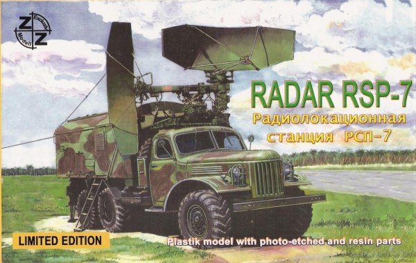ZZ87020   Radar RSP-7 (thumb9953)