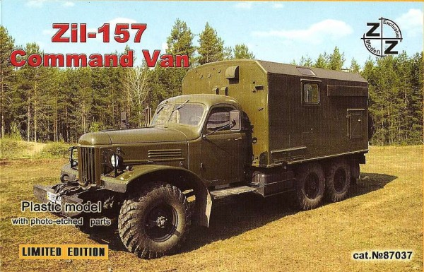 ZZ87037   Zil-157 Command Van (thumb9974)