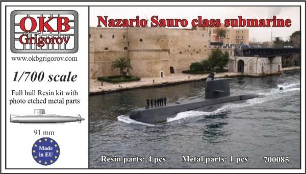OKBN700085   Nazario Sauro class submarine (thumb11372)