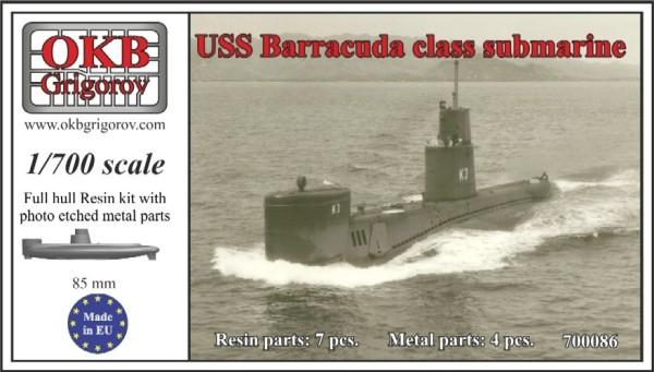 OKBN700086   USS Barracuda class submarine (thumb11376)