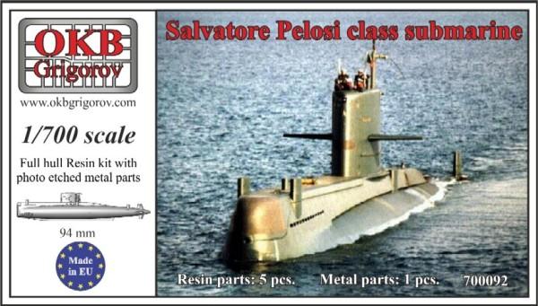 OKBN700092   Salvatore Pelosi class submarine (thumb11391)