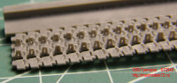 OKBS72046 Траки для танков Pz.V Panther, поздние           Tracks for Pz.V Panther, late (attach2 7641)
