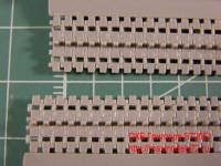 OKBS72051 Траки для танков КВ 700 мм          Tracks for KV, 700 mm (attach2 7657)