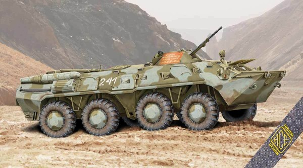ACE72171   BTR-80 (early production) (thumb6491)