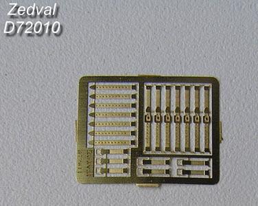 ZdD72010   Ремни крепления брезента БМП-1, БМП-2, БМП-3, БМД-1, БМД-2. Два исполнения.          Belts of fastening of BMP-1, BMP-2, BMP-3, BMD-1, BMD-2 tarpaulin. Two executions. (thumb7302)
