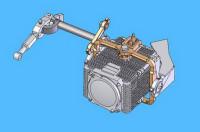 ZdD72009   Комплекс оптико-электронного противодействия ТШУ-1-7 «Штора-1».          T-90 optronic counter TSHU-1-7 «Shtora-1» (attach4 7296)