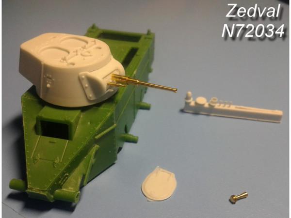 ZdN72034   Набор деталей для БТ-7 (thumb7271)