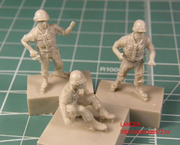 LM 72000-02   Американцы во Вьетнаме                    Americans in Vietnam (thumb6457)