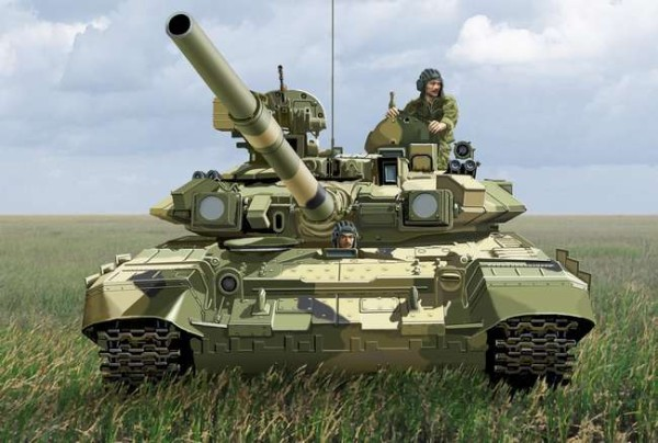 ACE72163   T-90 Russian Main Battle Tank (thumb6485)