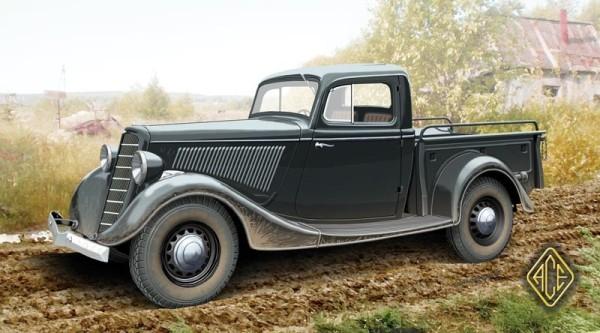 ACE72285   GAZ-M415 pickup (thumb6571)