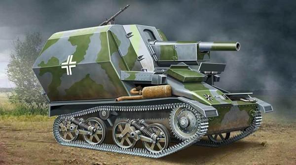 ACE72293   10,5cm leFH-16 Sfl. Auf Geschuetzpanzer Mark.VI (thumb6583)