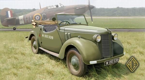 ACE72501   British Staff Car Tourer 8HP (thumb6602)