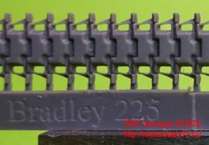 OKBS72225 Траки для M2/3, AAV7, M270 поздние Tracks for M2/3, AAV7, M270, late (thumb10474)