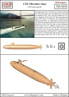 OKBN700005   USS Thresher class submarine (attach2 11115)