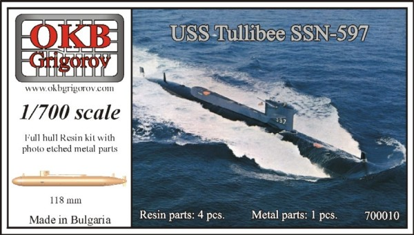 OKBN700010   USS Tullibee SSN-597 (thumb11135)