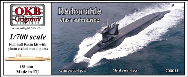 OKBN700011   Redoutable class submarine (thumb11138)