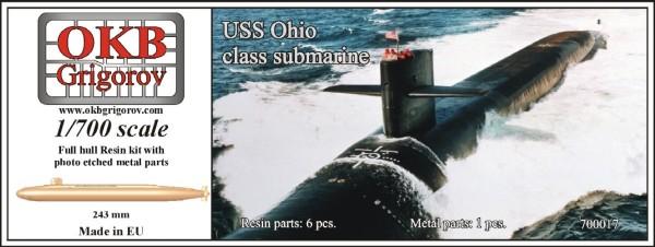 OKBN700017   USS Ohio class submarine (thumb11163)