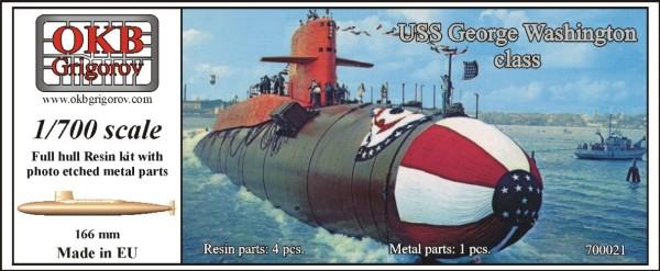 OKBN700021   USS George Washington class submarine (thumb11187)
