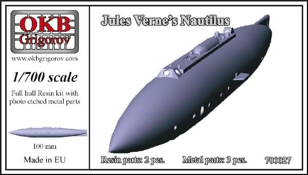 OKBN700027   Jules Verne's Nautilus (thumb11221)