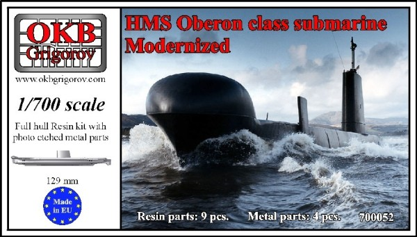 OKBN700052   HMS Oberon class submarine, modernized (thumb11289)
