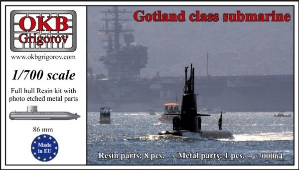 OKBN700064   Gotland class submarine (thumb11321)