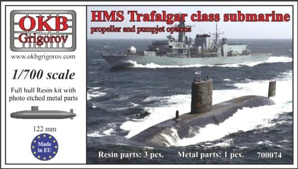 OKBN700074   HMS Trafalgar class submarine (thumb11348)