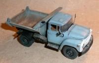 AME72073   ZiL-130 DUMP TRUCK (attach1 9497)