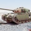 ACE72425    Британский танк Centurion Mk.3 (Корейская война) (thumb12273)