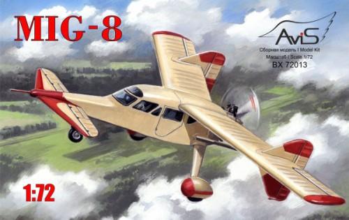 AV72013   Mikoyan MiG-8 (thumb9402)