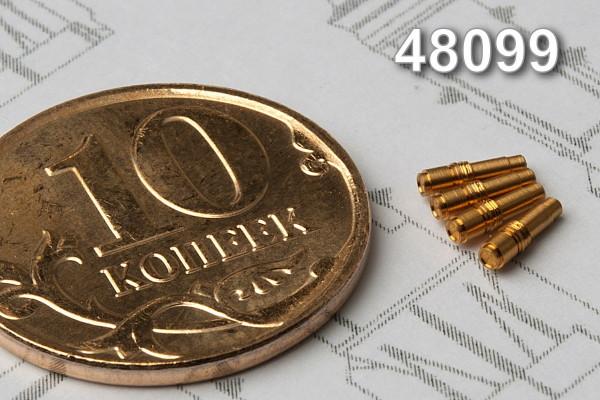 АМС 48099   АВУ универсальный авиационный взрыватель (в комплекте четыре взрывателя). (thumb10319)
